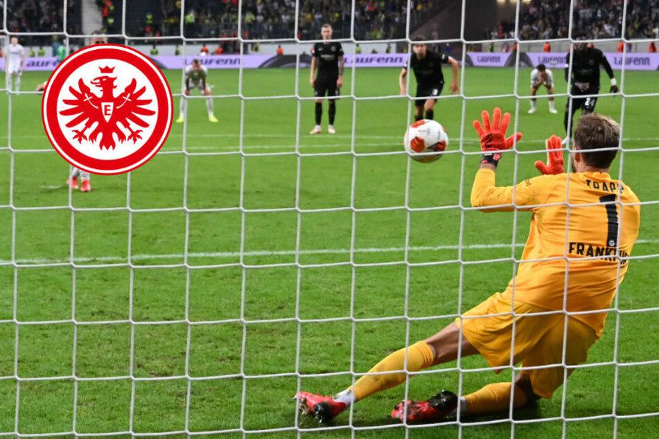 """Erster Eintracht-Sieg unter Glasner weiter ersehnt: Trapps Moment als """"Wende""""?"""