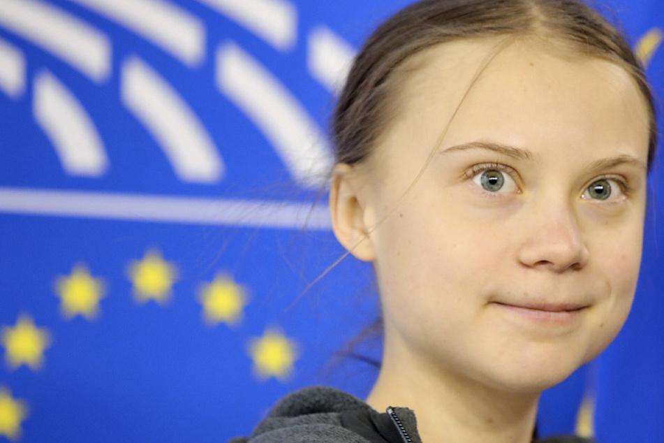 Greta Thunberg: Frauen brauchen Gleichberechtigung, keine Glückwünsche