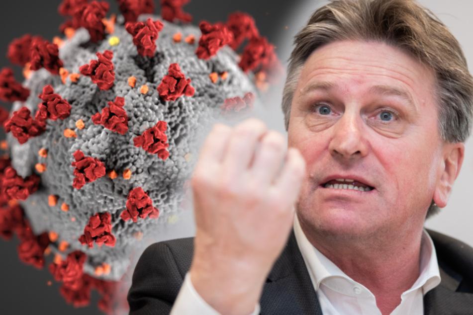 Schutzmasken, Antibiotika: Gesundheitsminister will, dass die EU sich selbst versorgt
