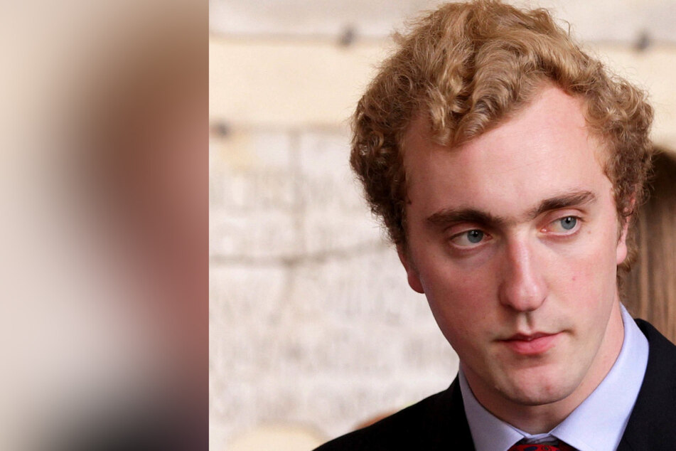 Corona-positiv: Belgischer Prinz entschuldigt sich nach Skandal-Party