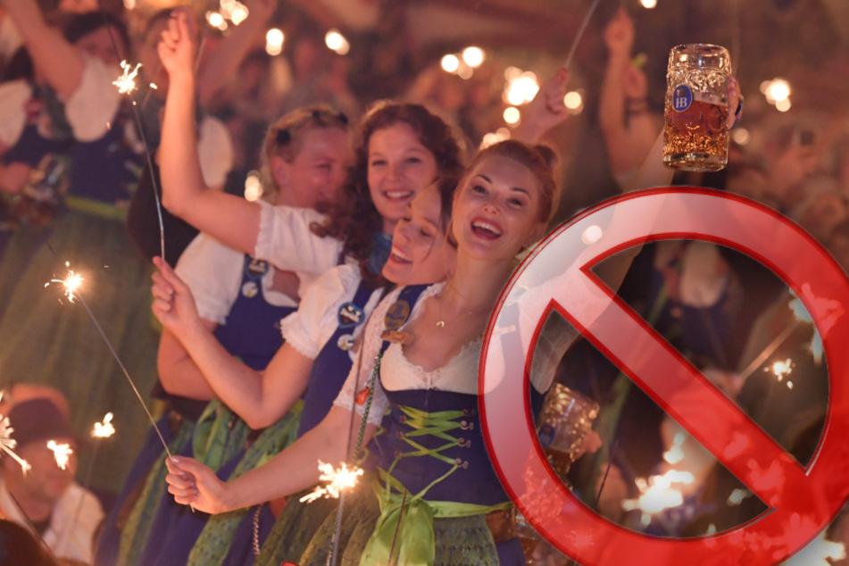 Wiesn-Aus! Oktoberfest wegen Corona-Pandemie abgesagt: Schausteller besorgt