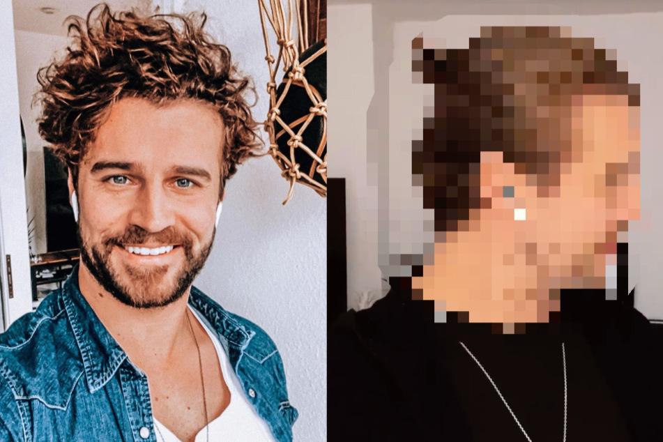 Huch! Alex Hindersmann überrascht Fans mit neuer Frisur
