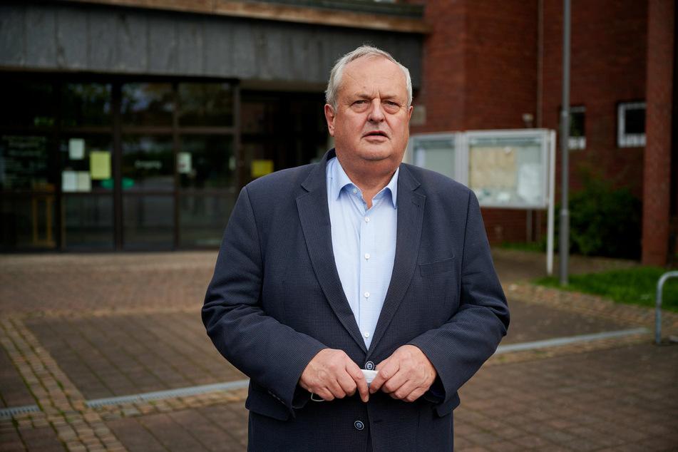 Hotspot Baesweiler: NRW-Stadt kämpft gegen Corona