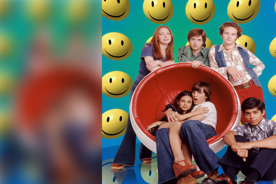 Rad revamp! Netflix announces spin-off show that's totally '90s