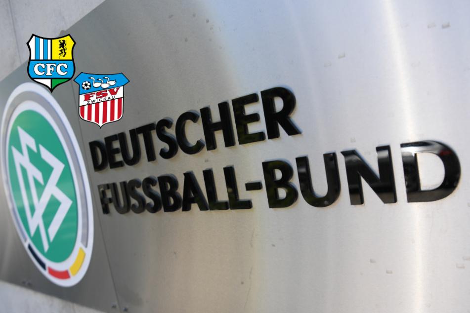 Dritte Liga: Kein Re-Start am 26. Mai!