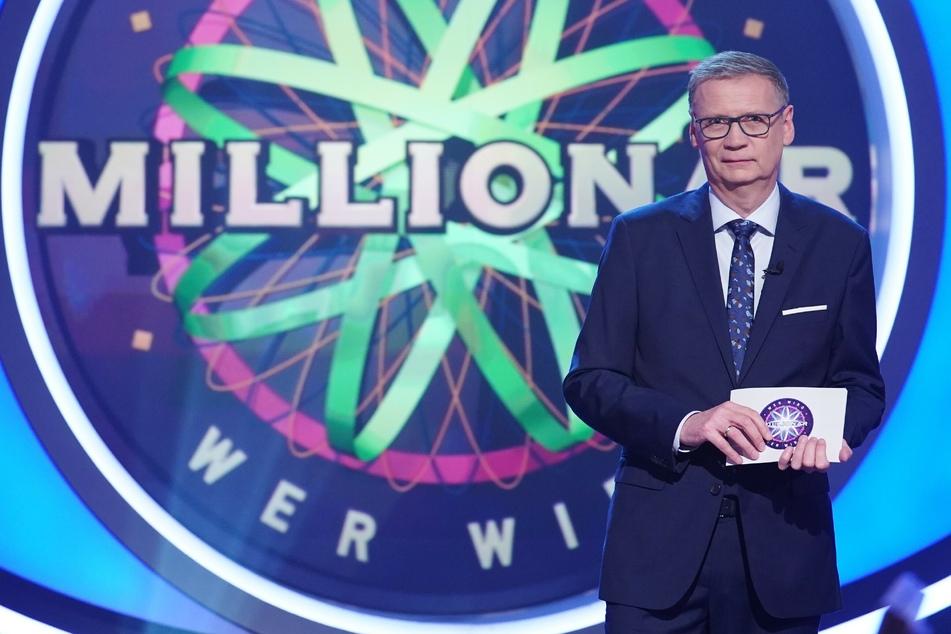 """""""Wer wird Millionär?"""": Günther Jauch sagt Kandidat die richtige Antwort vor"""