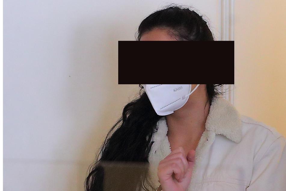 Mercedesz F. (26) soll laut Anklage beim Drogenhandel mitgemacht haben.