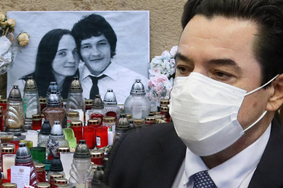 Nach brutalem Journalisten-Mord: Freispruch für zwielichtigen Millionär