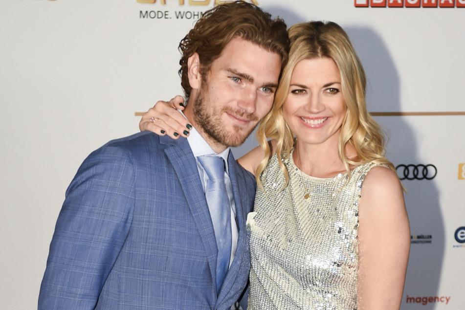 Nina Bott und Partner Benjamin Baarz sind seit 2012 zusammen, aber nicht verheiratet.