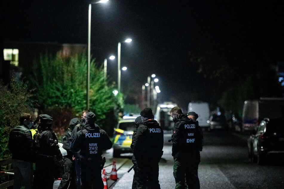 Schüsse in Meckenheim bei Bonn: Tatverdächtiger tödlich verletzt