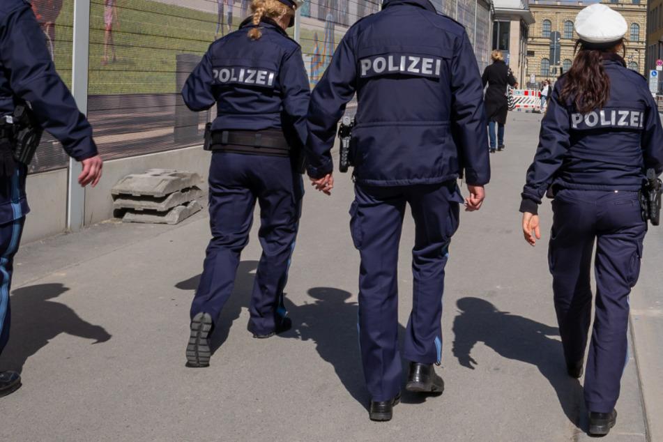 Polizei bewacht mehrere Quarantäneverweigerer in Münchner Hotel