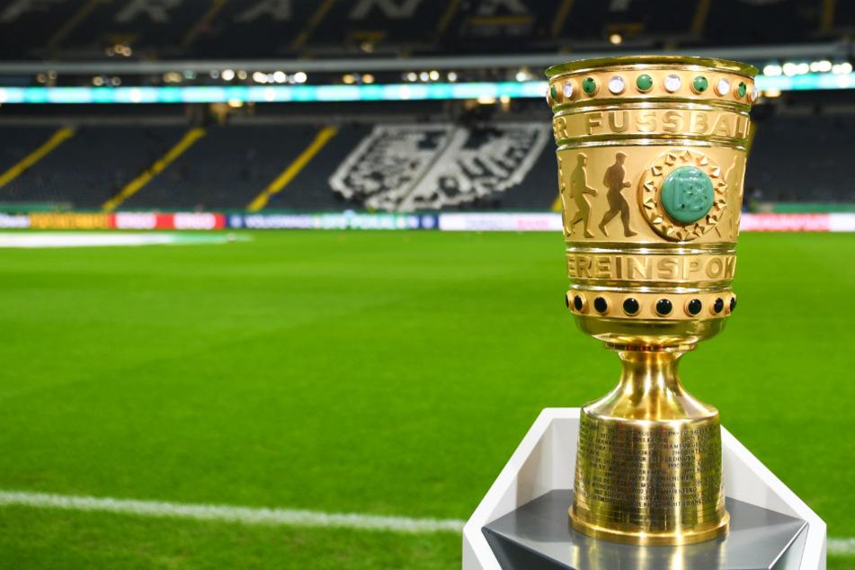 DFB-Pokal-Auslosung der Halbfinals: RB Leipzig und BVB mit Losglück!