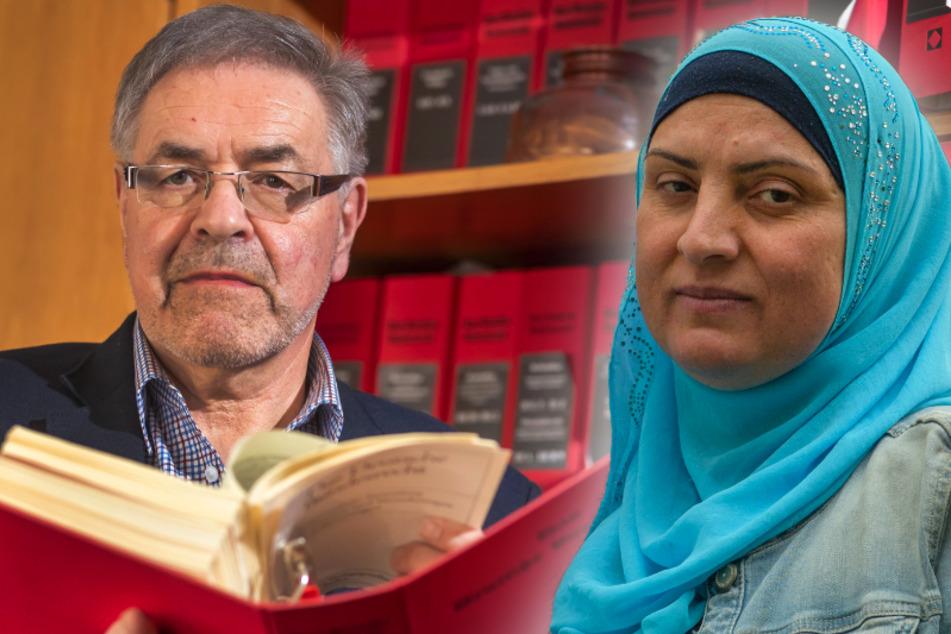 Kein Bleiberecht für Libanesin: Linken-Stadtrat kämpft für sie