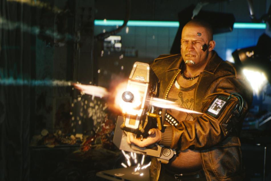 """Ab 10. Dezember sollen wir endlich unser Unwesen in """"Cyberpunk 2077"""" treiben dürfen."""
