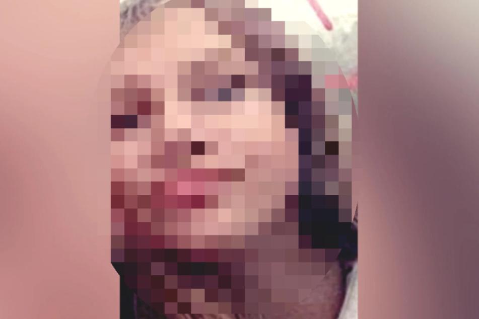 Das letzte Mal im Kinderzimmer gesehen: 12-Jährige ist wieder da