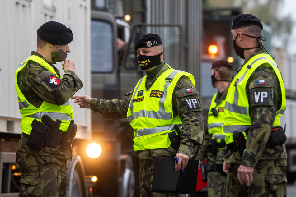 """Tschechien im Corona-Krisenmodus: """"Zahlen sind katastrophal"""""""