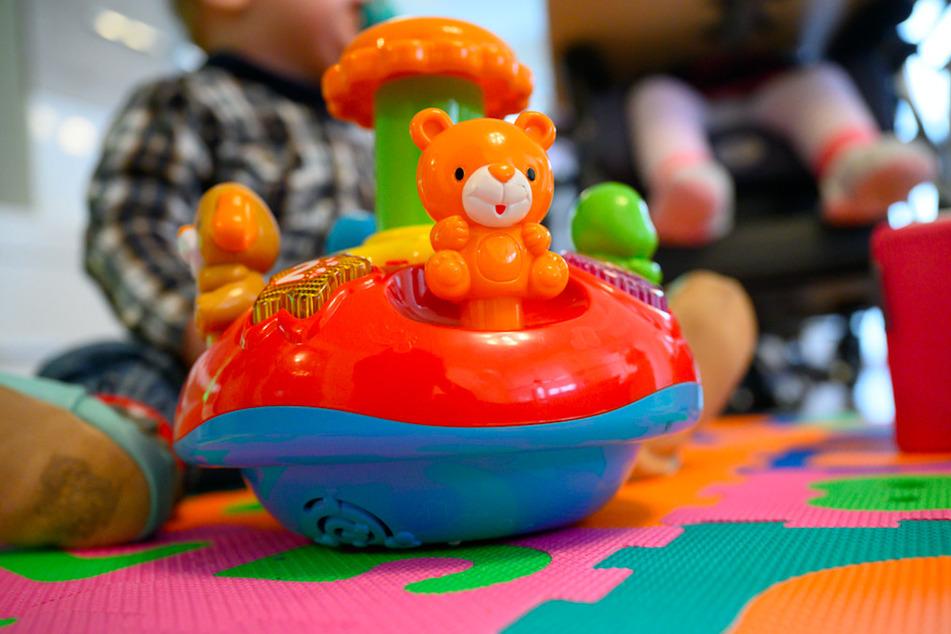 Von wegen fair und nachhaltig: So wird das meiste Spielzeug produziert