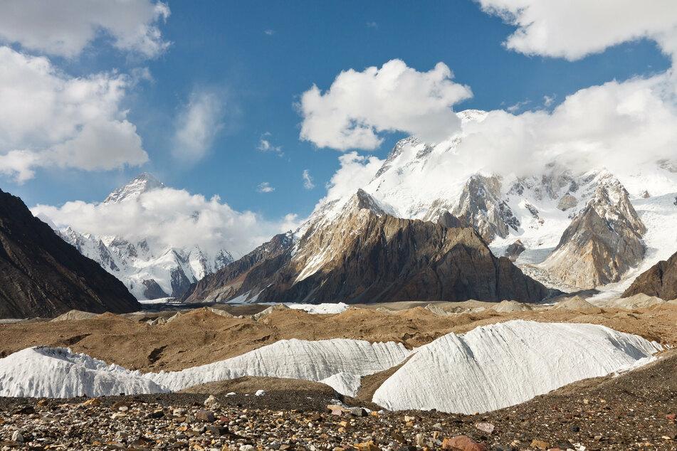 Zuvor hatte der 57-jährige Kim Hong Bin den Gipfel des 8047 Meter hohen Broad Peak im südasiatischen Karakorum-Gebirge erklommen. (Symbolbild)
