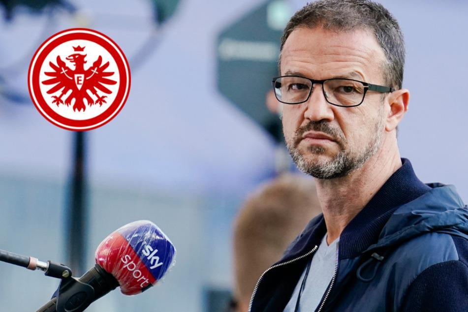 Corona-Folgen für den Fußball: Eintracht-Sportvorstand Bobic mit verheerender Prognose