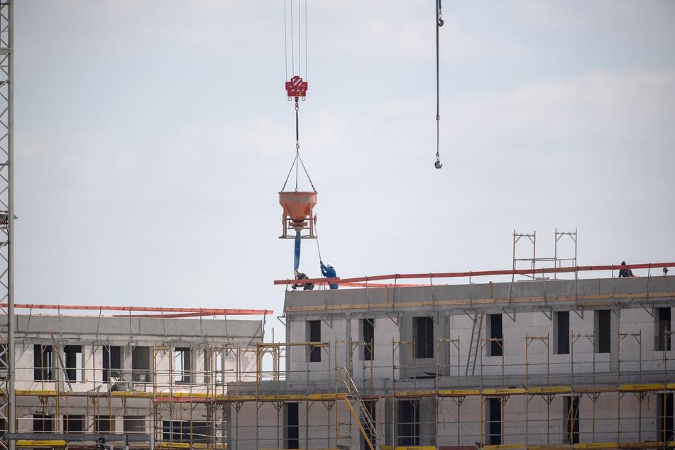 Köln hinkt beim Thema Wohnungsbau deutlich hinterher, wie eine neue Studie zeigt. (Symbolbild)