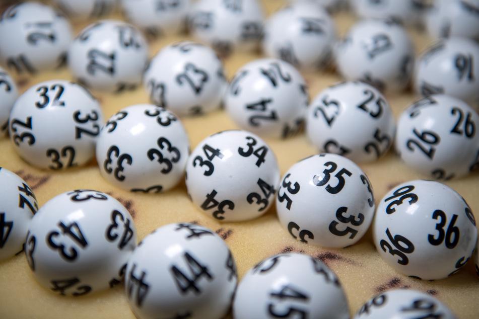 Glückspilze bei Sachsenlotto: Zwei Millionengewinne im ersten Halbjahr