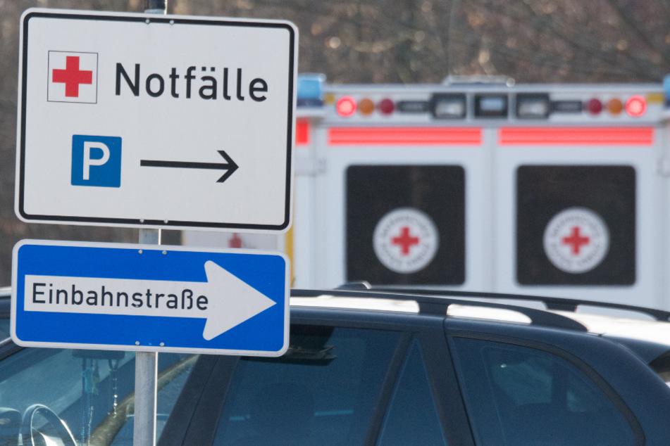 Das Gesundheitssystem in Bayern soll auf den Ausnahmezustand vorbereitet werden. (Symbolbild)