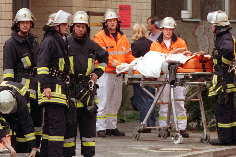 Köln: Heute vor 20 Jahren: Blutiges Rohrbomben-Attentat erschütterte Düsseldorf