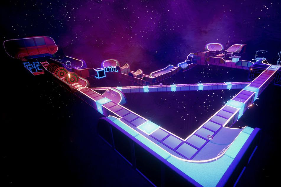 Mit dem Toolset können Spiele, Level, Objekte, Musik oder Animationen erstellt werden.