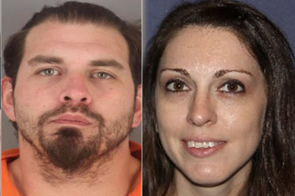 Missing pregnant woman's mystery is solved as boyfriend is charged with murder