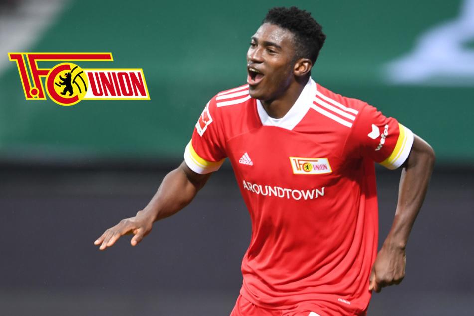 Union-Stürmer wird immer besser: Darum ist Awoniyi so stark