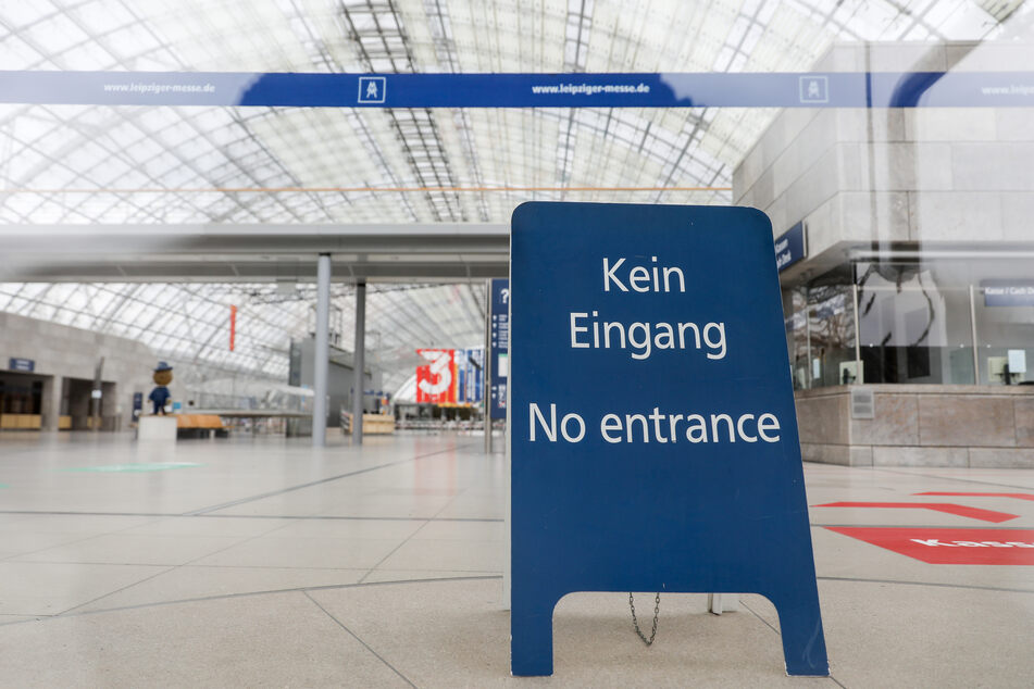 """""""Die Absage der Leipziger Buchmesse war für alle eine traurige Nachricht"""", sagte MDR-Intendantin Prof. Karola Wille"""