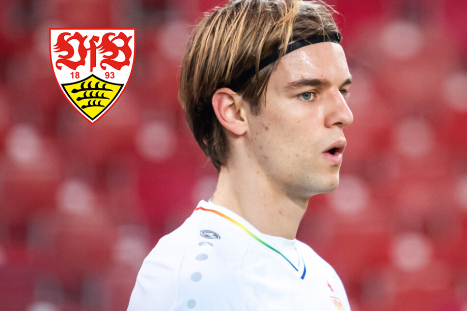 VfB-Star Borna Sosa verzichtet auf EM-Vorrunde