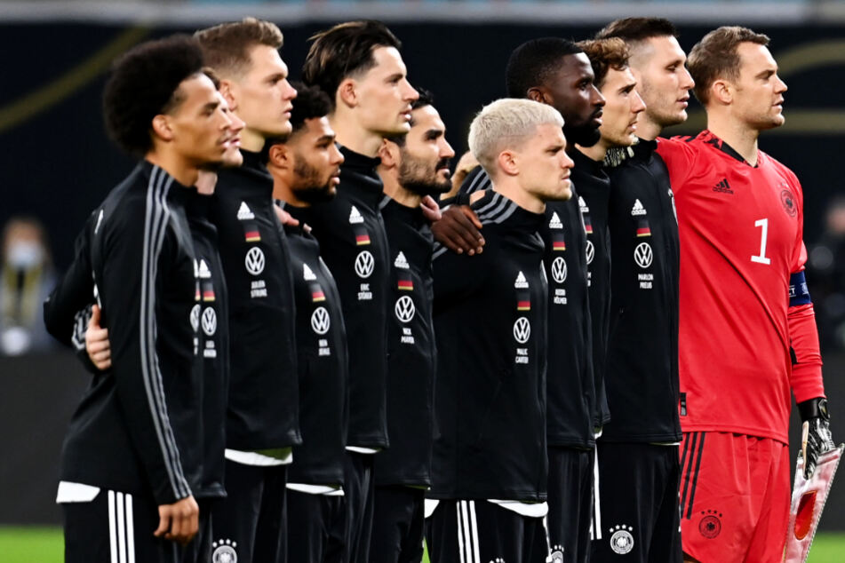 Der Deutsche Fußball-Bund hat die Austragung von Länderspielen in der Corona-Zeit gerechtfertigt.