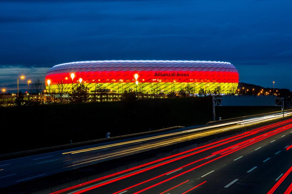 Können in diesem Sommer in der Münchner Allianz Arena im Rahmen der EM 2021 tatsächlich Spiele mit Zuschauern stattfinden?