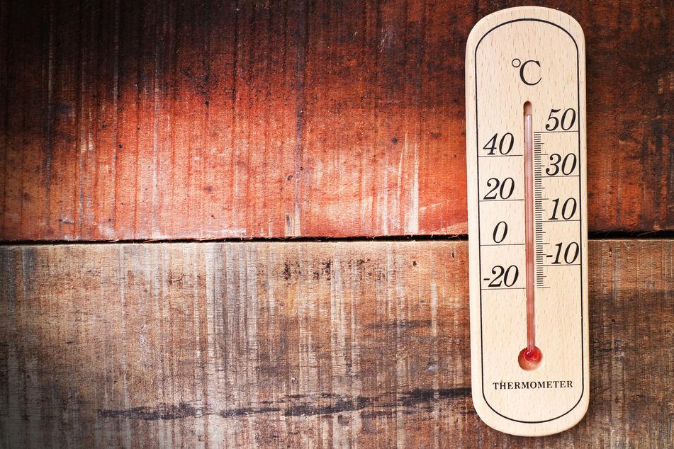NRW-Wetter-Bilanz 2020: Sehr warm, aber letzter Platz bei Sonnenstunden
