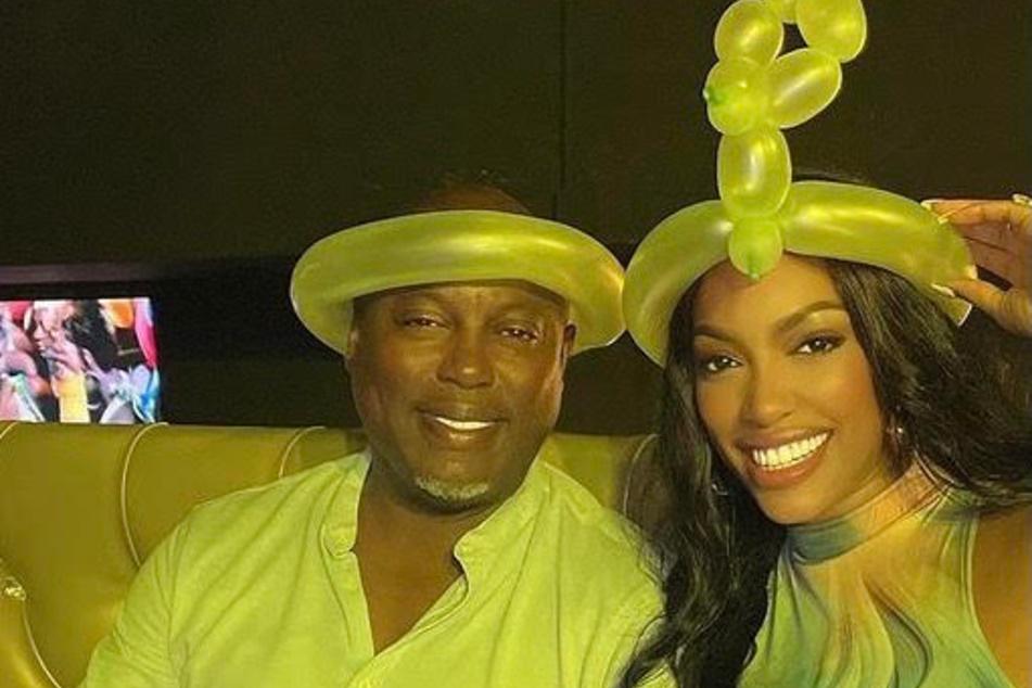 The Ex-factor: Porsha Williams' fiancé, Simon Guobadia, accuses former wife of cheating on him
