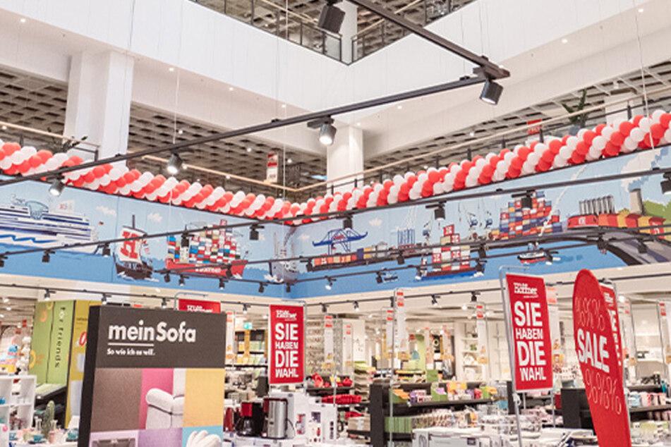 Möbelkette reagiert mit krassem Angebot kurz vorm Bundes-Lockdown