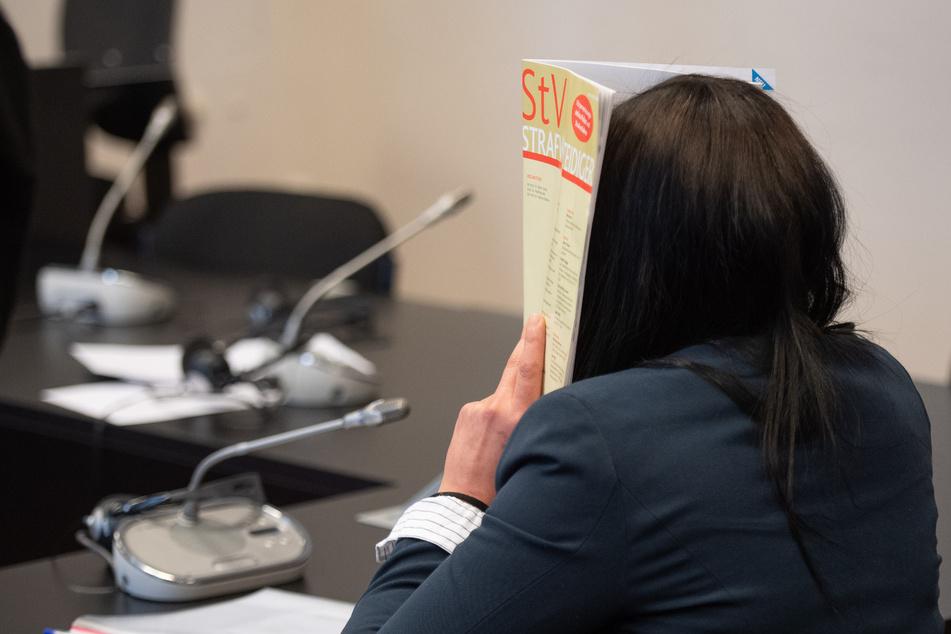 Bundesanwaltschaft fordert fast fünf Jahre Haft für Cuspert-Witwe