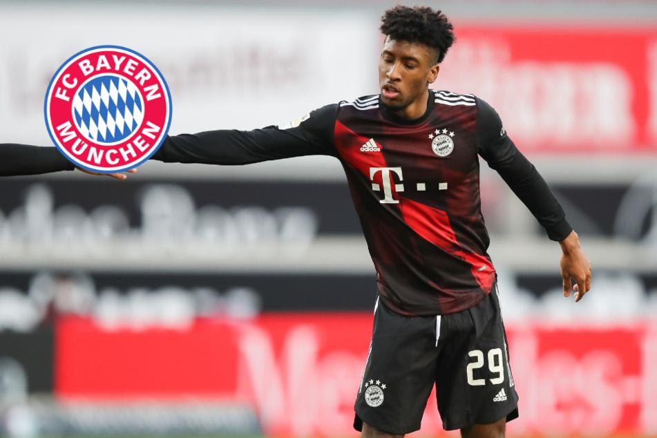 FC Bayern: Comans Vorliebe für Mercedes AMG kommt ihn teuer zu stehen