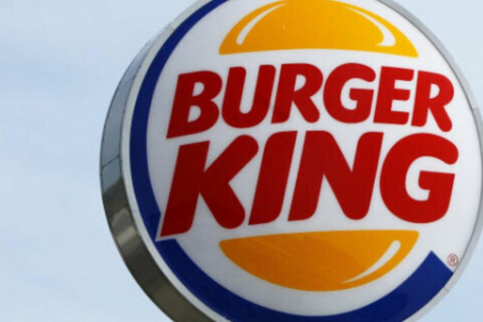 So sieht das Logo von Burger King nicht mehr aus: Netz lacht über neues Design