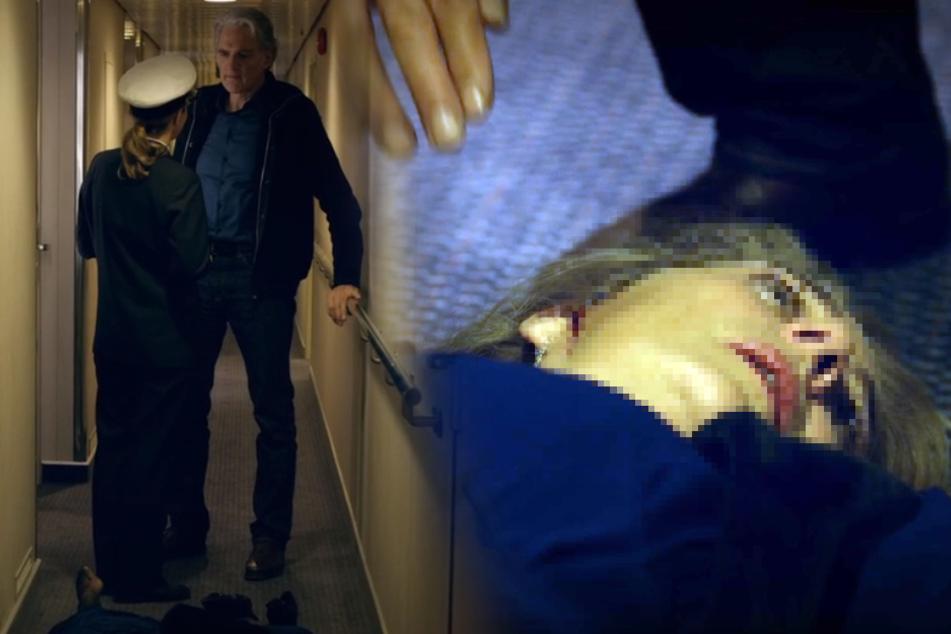 Grausiger Mord auf Gotland-Fähre! Der Mörder ist noch an Deck
