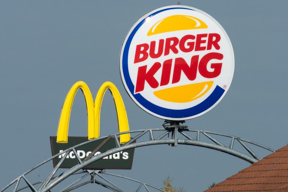 Nicht nur bei McDonald's, sondern auch bei anderen Fast-Food-Restaurants kam es schon häufiger zu unerfreulichen Zutaten im Essen.