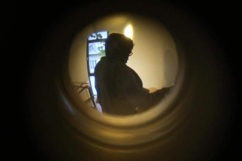 Corona lässt Einbrecher verzweifeln: Immer weniger Beutezüge