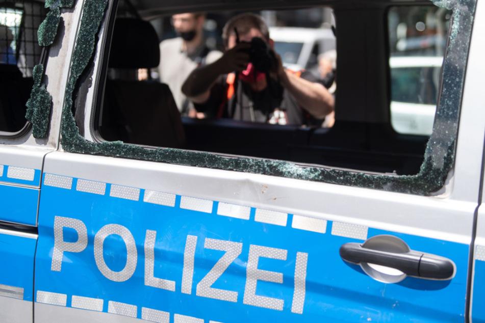 Stadt Stuttgart und Polizei wollen Innenstadt schnell sicherer machen
