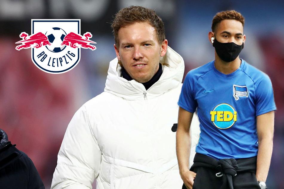 """Ex-Bulle Matheus Cunha vor Duell mit RB Leipzig mit Torflaute: """"Kann gern noch ein Spiel dazukommen"""""""