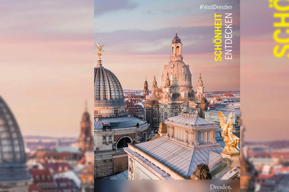 Immer eine Reise wert: Dresden besticht nicht zuletzt durch ein wunderschönes Stadtbild.