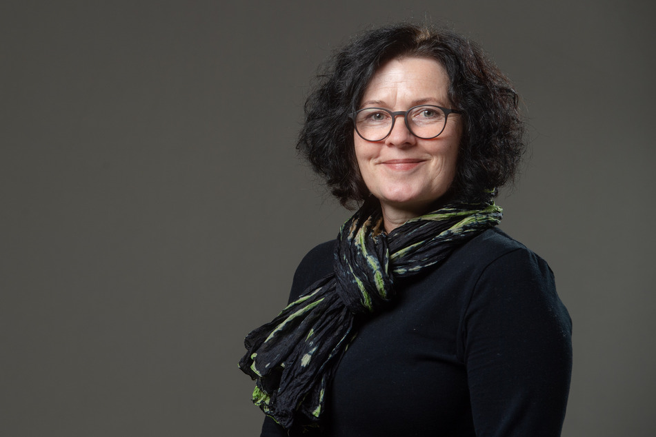 Manuela Tschök-Engelhardt (52, Grüne) will ihre Erfahrungen als Kämmerin in den Fraktionsalltag einbringen.