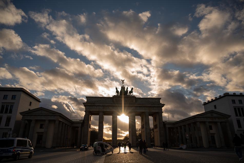 Wolken und ein bisschen Sonne: So wird das Wochenend-Wetter in Berlin