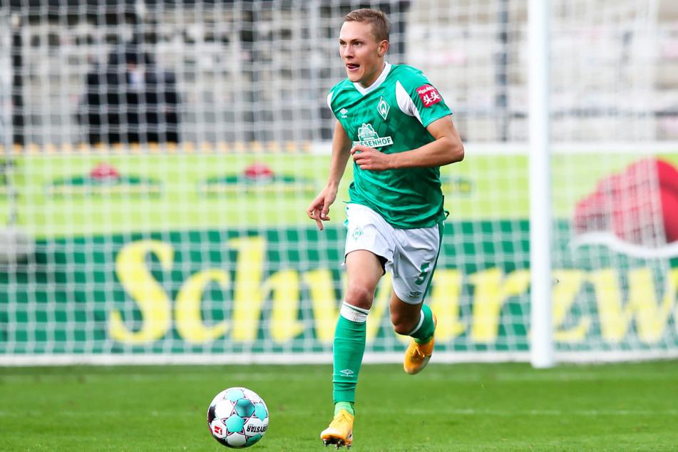 Ludwig Augustinsson (27) verlässt den SV Werder Bremen wie erwartet und wechselt zum spanischen Spitzenklub FC Sevilla.
