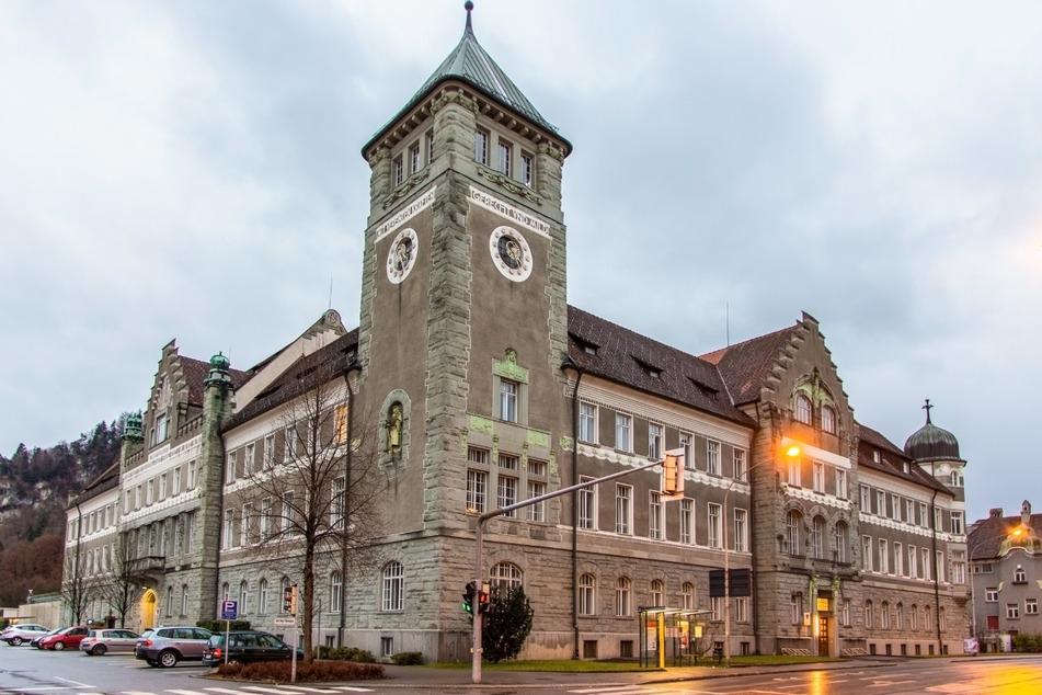 Der Fall wurde am Landesgericht Feldkirch in Österreich verhandelt. (Archiv)